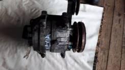 Компрессор кондиционера. Daewoo Nexia Двигатель G15MF
