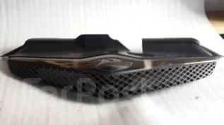 Решетка радиатора. Toyota Ractis, NCP100
