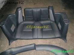 Сиденье. Toyota Celica, ST184, ST183, ST182 Двигатели: 5SFE, 3SGE