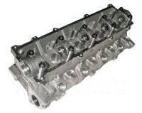 Головка блока цилиндров. Mitsubishi Canter Mitsubishi L200, K74T Mitsubishi Pajero, V14V, V24C, V24W, V24WG, V44W, V44WG Mitsubishi Montero, V14V, V24...