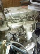 Двигатель в сборе. Nissan Atlas Двигатели: FD33T, FD35T, FD35, FD46, FD42, FD33