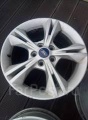 Ford. 7.0x16, 5x108.00, ET50, ЦО 63,3мм.