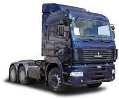 МАЗ 643019-1420-020. Тягач , 3 000 куб. см., 5 000 кг.