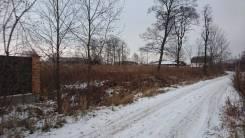 Участок 1500кв. м. в п. Зима Южная, ИЖС1. 1 500 кв.м., собственность, электричество, вода, от частного лица (собственник). Фото участка