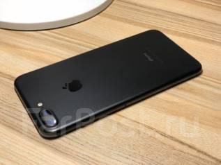 Apple iPhone 7 Plus 256Gb. Б/у