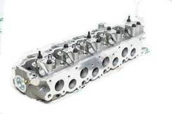 Головка блока цилиндров. Mitsubishi: L200, Pajero, Nativa, Montero, Montero Sport, Pajero Sport Двигатель 4D56