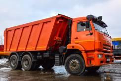 Камаз 6520. Грузовик -43 2016 г/в, 11 762 куб. см., 33 100 кг.