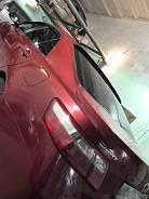 Спойлер на заднее стекло. Toyota Camry, ACV45, ACV40, ACV41