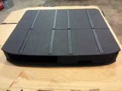 Панель пола багажника. Nissan X-Trail, T31, TNT31, NT31, T31R, DNT31