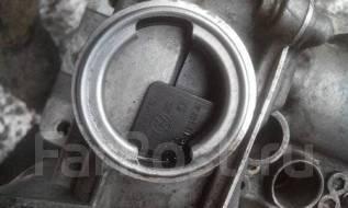 Двигатель в сборе. Volkswagen Golf Volkswagen Polo Skoda Octavia Двигатели: CFNA, CFNB, CFN