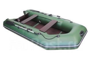 Мастер лодок Аква 2900 С. длина 2 900,00м.