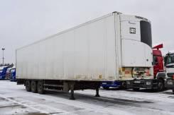 Schmitz S.KO. Полуприцеп-рефрижератор Schmitz SKO24/L 2011 г/в, 39 000 кг.