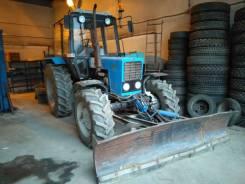 МТЗ 82. МППУ-1. Трактор МТЗ-82 2008 г. в.
