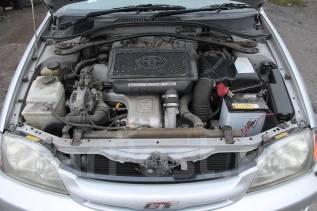 Двигатель в сборе. Toyota Caldina, ST215G, ST215, ST215W Двигатель 3SGTE