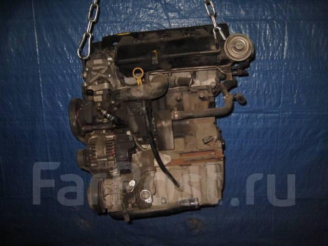 Двигатель в сборе. Rover 75 Land Rover Freelander, L314, L359 Двигатели: TD4, 204D2, M47, D20