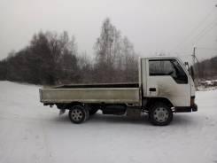 Mitsubishi Canter. Продается грузовик ммс кантер, 2 800 куб. см., 1 500 кг.