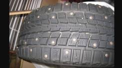 Dunlop SP Winter ICE 01. Зимние, шипованные, 2011 год, износ: 20%, 4 шт