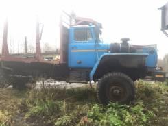 Урал 4320. Продам Лесовоз, 11 150 куб. см., 10 000 кг.