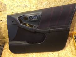 Обшивка двери. Subaru Forester, SF9, SF5, SF6
