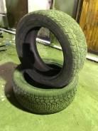 Dunlop Grandtrek SJ5. Зимние, без шипов, износ: 50%, 2 шт