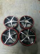 NZ Wheels SH667. 6.0x15, 5x100.00, ET40, ЦО 60,0 мм.
