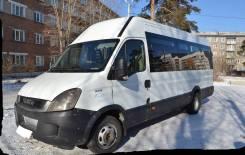 Iveco Daily. Продается автобус 3.0, 3 000 куб. см., 18 мест
