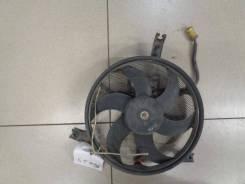 Вентилятор радиатора (кондиционера) Lifan Breez 2007-2014 Lifan Breez