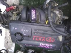 Двигатель TOYOTA VISTA, ZZV50, 1ZZFE; D2981, 60000km