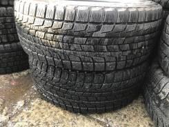 Bridgestone ST30. Зимние, без шипов, 2010 год, износ: 5%, 2 шт. Под заказ