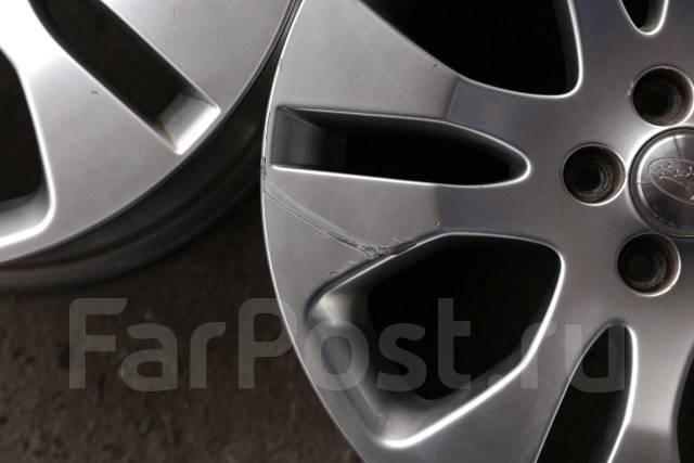 Subaru. 7.0x17, 5x100.00, ET48