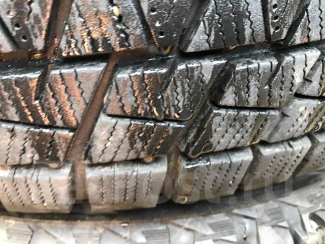 Bridgestone Blizzak DM-V1. Зимние, без шипов, 2012 год, износ: 5%, 4 шт. Под заказ