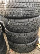 Dunlop Winter Maxx. Зимние, без шипов, 2014 год, износ: 5%, 4 шт. Под заказ