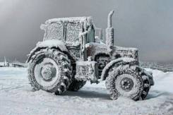 МТЗ 1221.2. Трактор «Беларус-1221.2 Тропик», 7 120 куб. см.