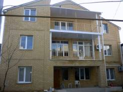Продам гостиницу в центре 1300 кв. м. Анапа, р-н Центральный, 1 300 кв.м.