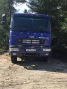 Camc. Продам Самосвал 2008 года, 8 800 куб. см., 25 000 кг.