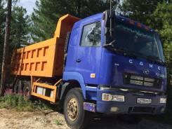 Camc. Продам Самосвал 2008год, 8 800 куб. см., 25 000 кг.