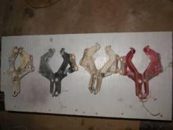 Крепление капота. Toyota Sprinter Carib, AE115G, AE111G, AE114G, AE115, AE114, AE111 Toyota Corolla, AE110, AE114, AE112, CE110, EE110, ZZE111, EE111...