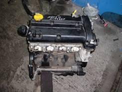 Двигатель в сборе. Opel Corsa, L67, L69, L35, L48 Opel Astra, L48, L35, L69, L67 Двигатель Z14XEP