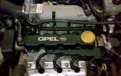 Двигатель в сборе. Opel Astra, L48, L35, L69, L67 Двигатель Z16SE