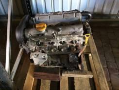 Двигатель в сборе. Opel Astra Двигатель Z16XE