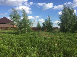 Продам участок ИЖС. 800кв.м., собственность, электричество, от частного лица (собственник)