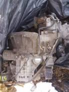 АКПП. Nissan Wingroad, WFNY10 Двигатель GA15DE