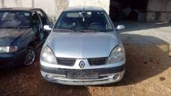 Renault Symbol. APRR GEN, 3455677M CIPA