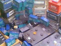 Куплю старые аккумуляторы дорого, мой выезд!