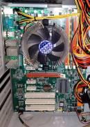 Продам Intel Core-i3 540 + Intel P55-H + Кулер Spirit