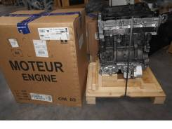 Двигатель в сборе. Ford Transit, TT9, TTF, TTG Ford Tourneo Custom, TTF Citroen Jumper Peugeot Boxer Двигатель DURATORQTDCI. Под заказ