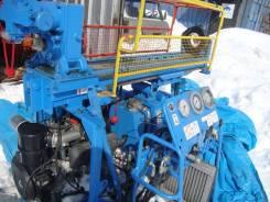 Геомаш ББУ-000. Продается малогабаритная буровая установка Опенок, 1 250куб. см.