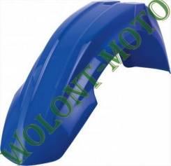 Крыло переднее Polisport YZ250F/450F 10-16/YZ125-250 15-16 синий 8553600003