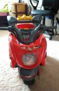 Детские мотоциклы.