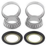 Комплект подшипников рулевой колонки All Balls 22-1010 CR125-250 92-07/CRF250R 04-09/CRF450R/X